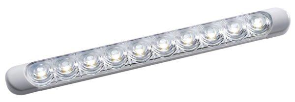 WATERTIGHT LED LIGHT FIXTURE