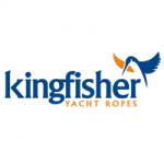 Kingfisher Logo Square on transparent background