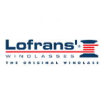 Lofrans Logo Transparent with graphics