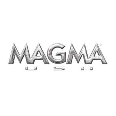 Magma Logo 400 on white background