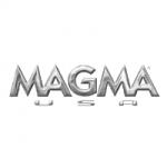 Magma Logo 200 square on transparent background