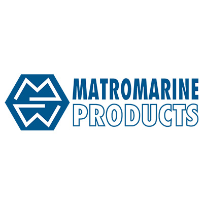 Matromarine Logo 400 on white background