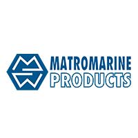 Matromarine Logo 200 on transparent background