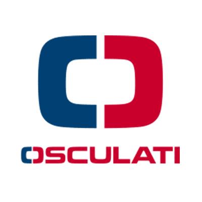 Osculati Logo Square on white background