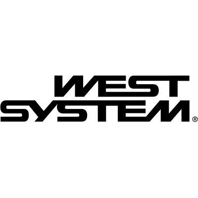 West System Logo 400 on white background