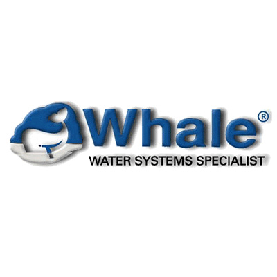 Whale Water Systems Specialist Logo 400 on white background