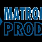 Matromarine Logo large on transparent background