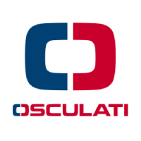 Osculati Logo graphics on transparent background