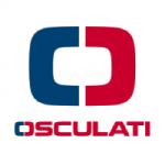 Osculati Logo Square 200 on transparent background