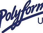 Polyform US Logo medium on white background