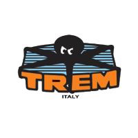 Trem Logo 200 on transparent background